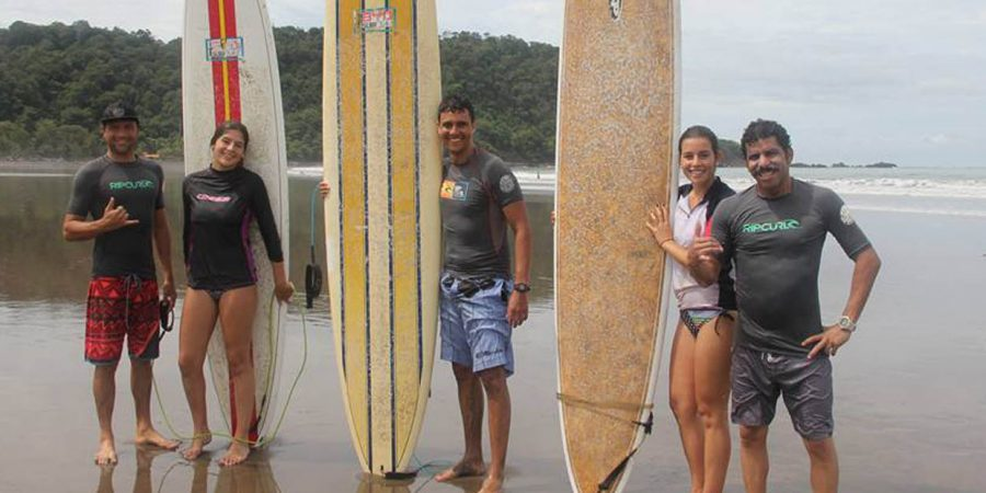 Jaco Surf Tours Costa Rica